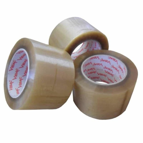 VIBAC Solvent Tape 75mm x 132m