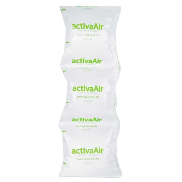 ActivaAir Air Cushions 200mm x 200mm x 700m