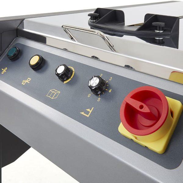 Semi-Auto Strap Machine