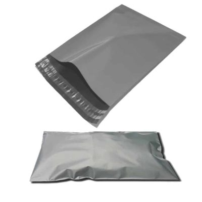 400 x 525mm Polythene Envelope